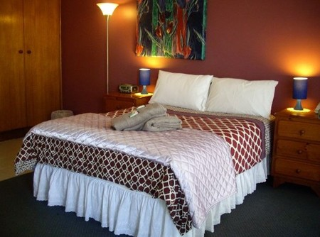 Prince Mark Motor Inn - Accommodation Gold Coast
