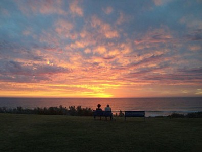 African Reef Beach Resort - Accommodation Gold Coast