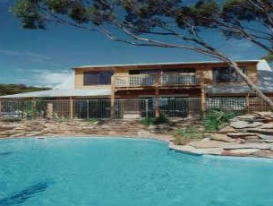 Norseman Great Western Motel - Accommodation Gold Coast