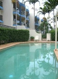 Spinnaker Quays - Accommodation Gold Coast