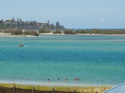 Caloundra Holiday Centre - Accommodation Gold Coast