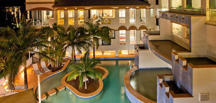 Regal Port Douglas - Accommodation Gold Coast