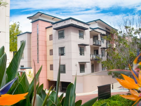 Mounts Bay Waters Apartments - Accommodation Gold Coast
