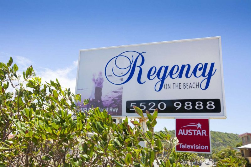 Regency On The Beach - Accommodation Gold Coast