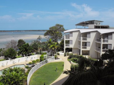 Moorings Beach Resort - Accommodation Gold Coast