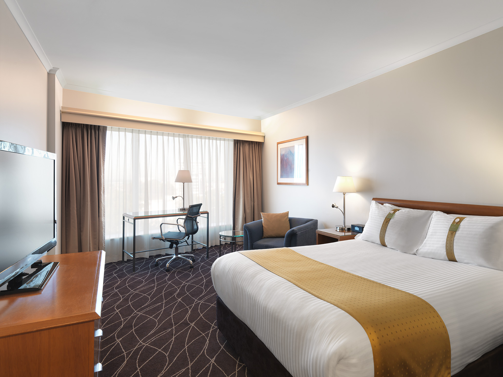 Holiday Inn Sydney Airport - Accommodation Gold Coast