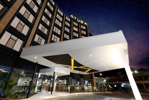 Atura Albury - Accommodation Gold Coast