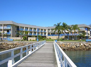 Mariners On The Waterfront - Accommodation Gold Coast