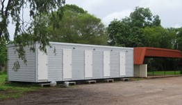 Coolalinga Caravan Park - Accommodation Gold Coast