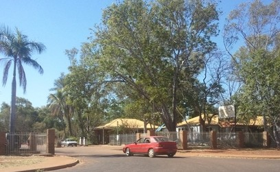 Outback Caravan Park - Accommodation Gold Coast