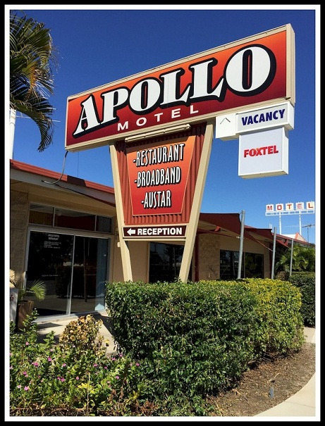 Apollo Motel - Accommodation Gold Coast