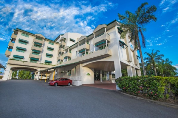 Cairns Sheridan Hotel - Accommodation Gold Coast