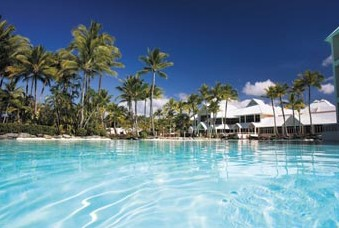 Sheraton Mirage Port Douglas - Accommodation Gold Coast