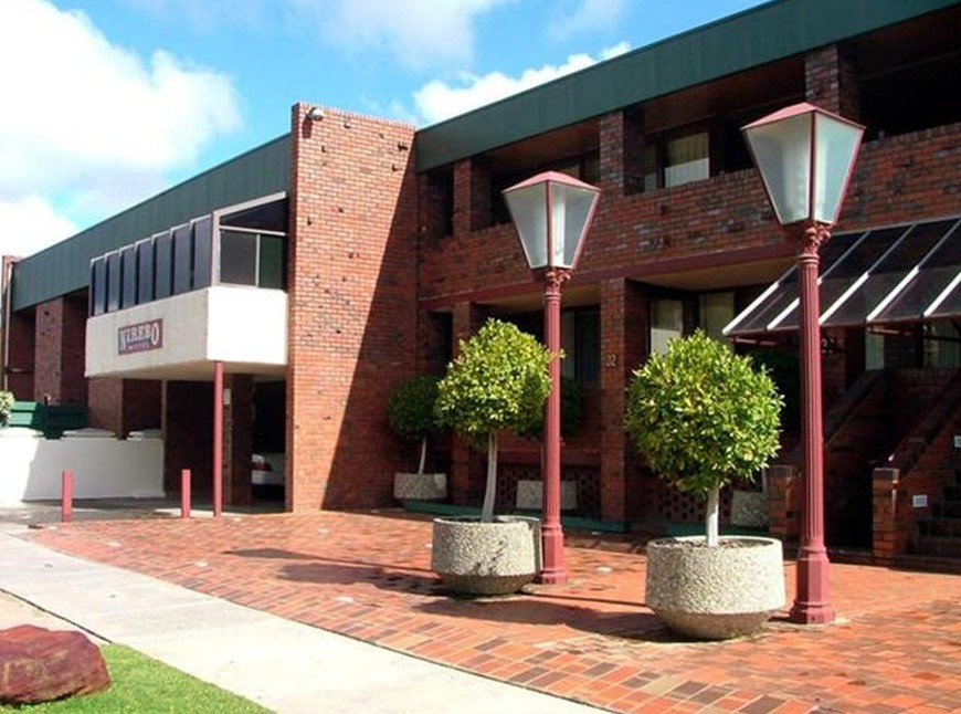 Nirebo Motel - Accommodation Gold Coast