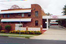 Aspley Pioneer Motel - Accommodation Gold Coast