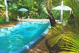 Paravista Motel - Accommodation Gold Coast
