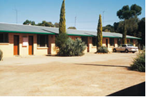 Outback Chapmanton Motor Inn - Accommodation Gold Coast