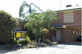 Rushworth Motel - Accommodation Gold Coast