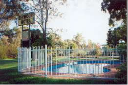 Seymour Motel - Accommodation Gold Coast