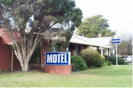 St Arnaud Country Road Inn - Accommodation Gold Coast