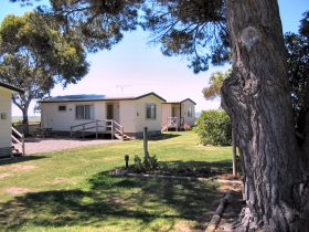 Millicent Hillview Caravan Park - Accommodation Gold Coast