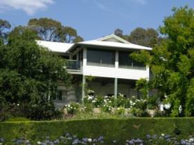 Riverscape Holiday Home - Accommodation Gold Coast