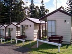 Victor Harbor Beachfront Holiday Park - Accommodation Gold Coast