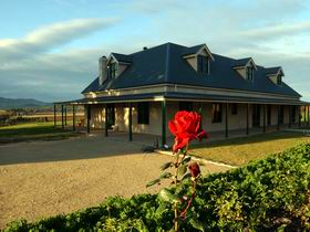 Abbotsford Country House - Accommodation Gold Coast