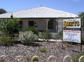 Loxton Smiffy's Bed And Breakfast Bookpurnong Terrace - Accommodation Gold Coast