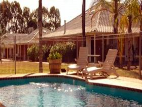 Best Western Standpipe Golf Motor Inn - Accommodation Gold Coast