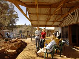 Willow Springs Shearers Quarters - Accommodation Gold Coast