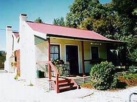 Trinity Cottage - Accommodation Gold Coast