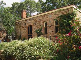 The Heritage Garden - Accommodation Gold Coast