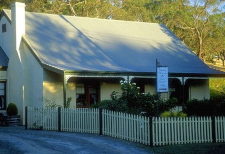 Country Pleasures Bed and Breakfast - Accommodation Gold Coast