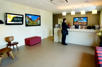 Quest Parap - Accommodation Gold Coast