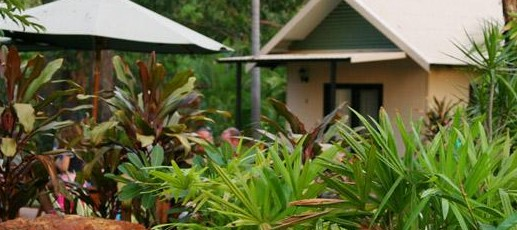 Mary River Wilderness Retreat and Caravan Park - Accommodation Gold Coast