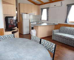 Victor Harbor Holiday and Cabin Park - Accommodation Gold Coast