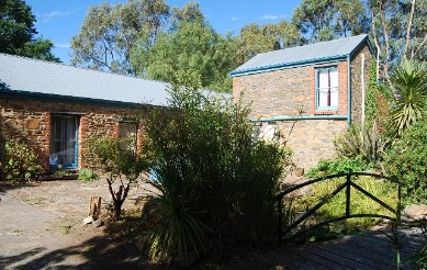 Springton Heritage Bed and Breakfast - Accommodation Gold Coast