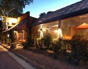 Osteria Sanso Restaurant and Accommodation - Accommodation Gold Coast