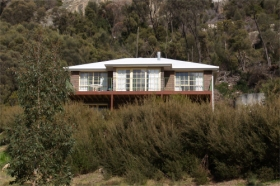 Killiecrankie Bay Holiday House - Accommodation Gold Coast