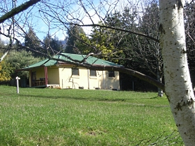 Springfield Deer Farm - Accommodation Gold Coast
