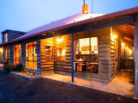Central Highlands Lodge Accommodation - Accommodation Gold Coast