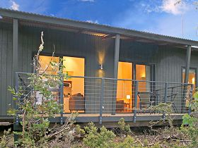 Cradle Mountain Wilderness Village - Accommodation Gold Coast