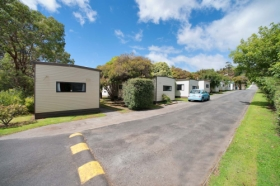 Burnie Holiday Caravan Park - Accommodation Gold Coast