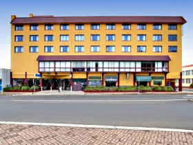 Comfort Hotel Burnie - Accommodation Gold Coast