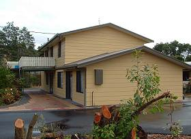 North East Restawhile Bed  Breakfast - Accommodation Gold Coast