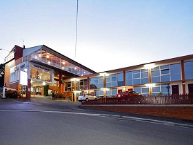 Wellers Inn - Accommodation Gold Coast