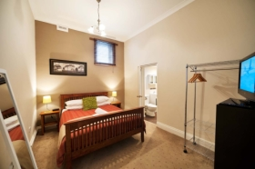 Burnie City Apartments - Accommodation Gold Coast