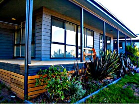 Orani Vineyard Guest House and Fruit Farm - Accommodation Gold Coast