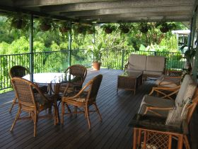 Daintree Riverview - Accommodation Gold Coast